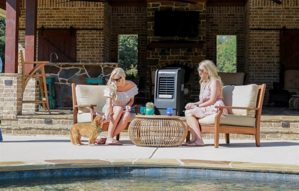 What You Need to Make the Most of Your Outdoor Spaces