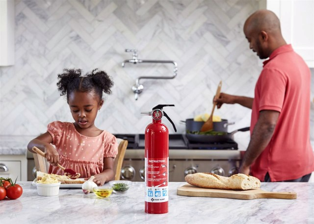 Your First Line of Defense In Home Safety