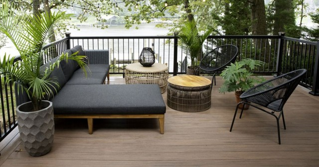 Tips to Sustainably Transform Your Outdoor Oasis