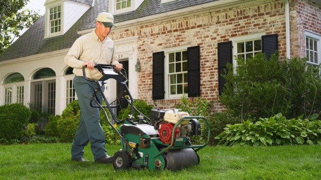 Why Now Is the Ideal Time to Aerate and Seed Your Lawn