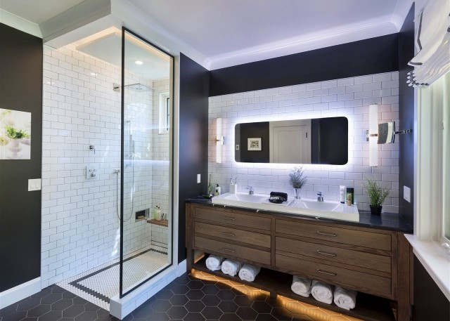 Shower Design Options Take Your Bathroom to the Next Level